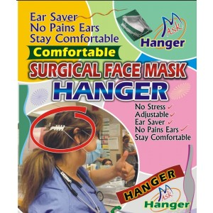 Face Mask Hanger