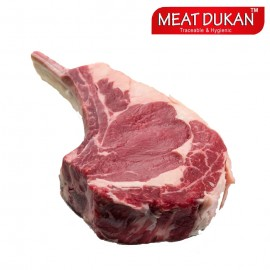 Beef Back Chops (s) Putth 1 Kg