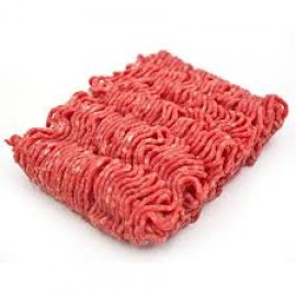 Beef Mince 900g