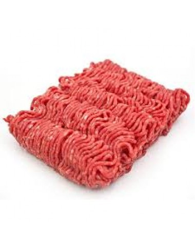 Beef Mince 450G