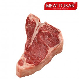 Beef T Bone Steak (f) 900g