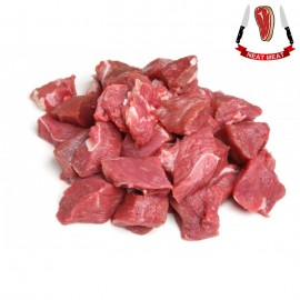Mutton Qorma Cut  (500g) - Neatmeat