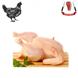 Chicken Whole 1kg - Neat Meat