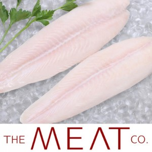 White Salmon Boneless Fillet Fish 1kg - Tmc