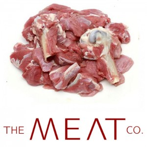 Mix Mutton 1kg - Tmc