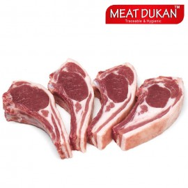 Mutton Front Chops 1 Kg