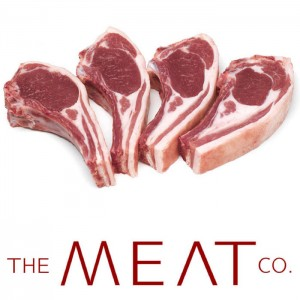 Mutton Front Chops 1kg - Tmc