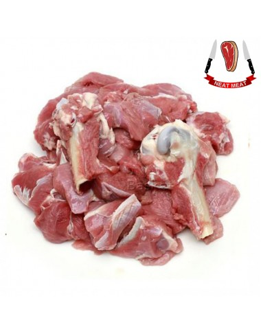 Mix Mutton (1kg)- Neat Meat