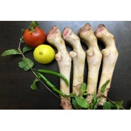 Mutton Paya- Trotters (4 Pcs)