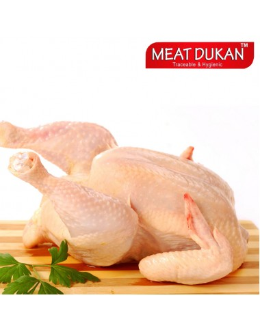 Pure Desi Chicken 1 Kg