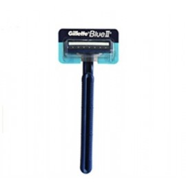 Gillette Blue 2 Razor 1 Up