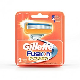 Gillette Fusion Power Carts 2
