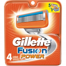 Gillette Fusion Power Carts 4