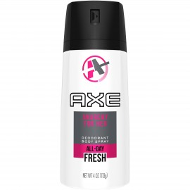Axe Anarchy Body Spray