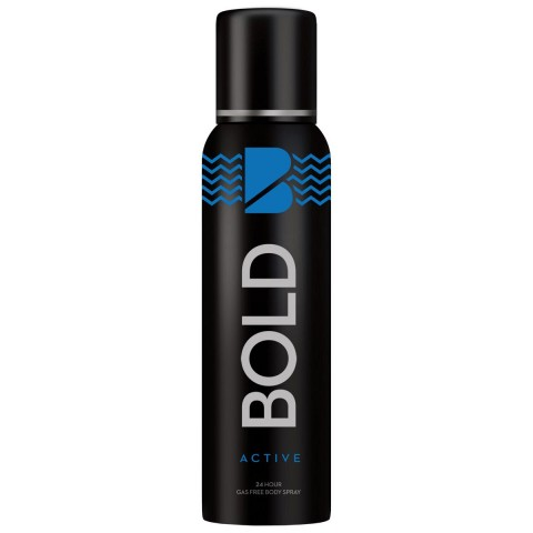 Bold Active Body Spray