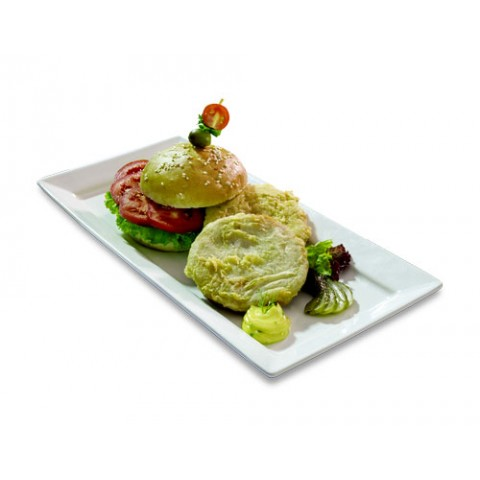 Menu Burger Patties - 355g