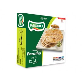 Menu Chicken Paratha 480g