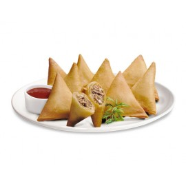 Menu Chicken Samosa 240g