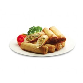 Menu Chicken Spring Roll 320g
