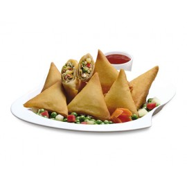 Menu Chicken Vegetable Samosa - 240g