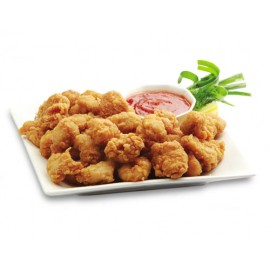 Menu Popcorn Chicken 260g