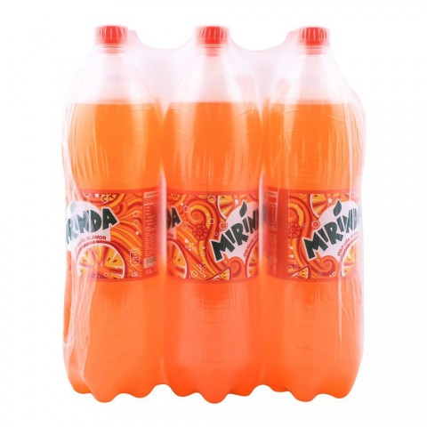 Mirinda 1.5 Litre - Bachat Offer