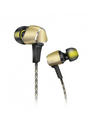Panache Earphones