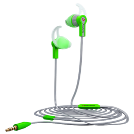 Sporty Earbuds