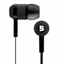 Ultra Bass Earphones (500)