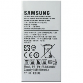 Battery For Samsung Galaxy A5