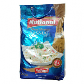 National Basmati Rice 5kg