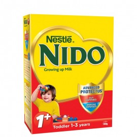Nestle Nido 1+ 180gm