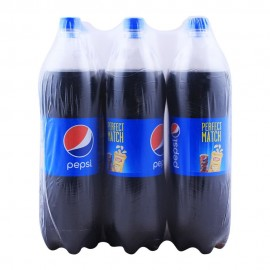 Pepsi 1.5 Litre - Bachat Offer