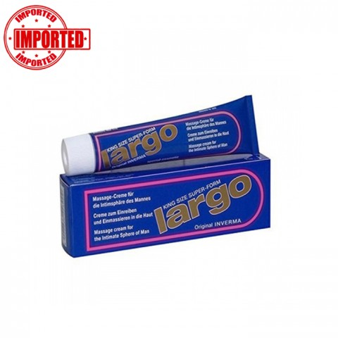 Largo Delay Cream - 50ml