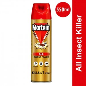 Mortein All Insect Killer - 550ml