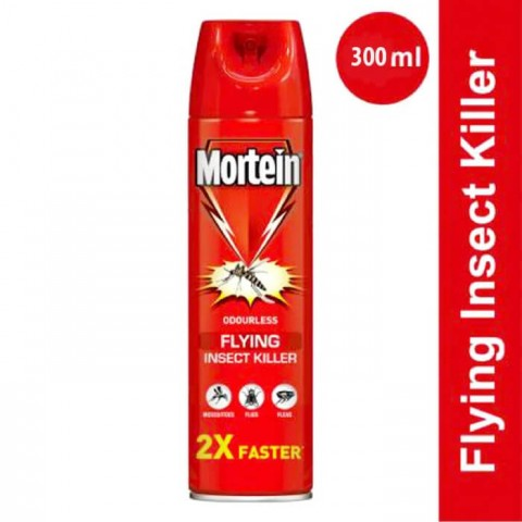 Mortein Flying Insect Killer - 375ml