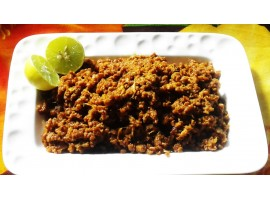 Roasted Mince Recipe