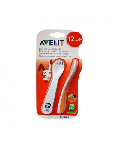 Philips Avent Fork Spoon