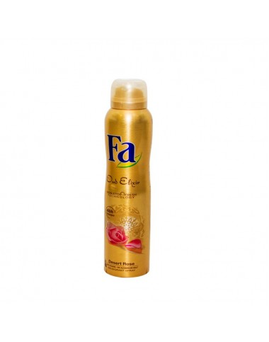 Fa Deodorant Desert Rose 200ml