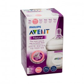 Philips Avent Baby Feeding Bottle 125ml