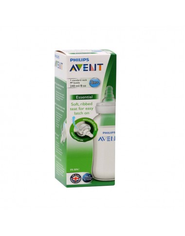 Philips Avent Baby Feeding Bottle 240 ml