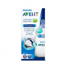 Philips Avent Baby Feeding Bottle 260ml