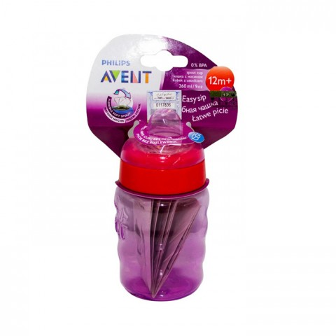 Philips Avent Feeding Cup 12M+ 260 ml
