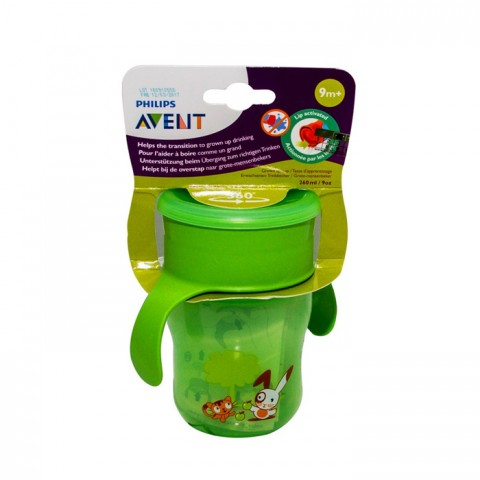 Philips Avent Grown Up Cup 12M+260 ml