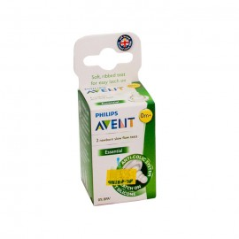 Philips Avent Nipple 0m+