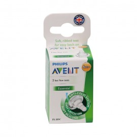 Philips Avent Nipple 6m