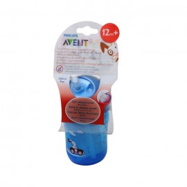 Philips Avent Rainier 12m+ Straw Cup 260 Ml