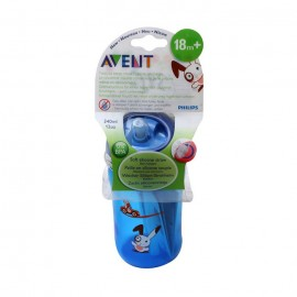 Philips Avent Rainier Straw Cup 18m 340 Ml