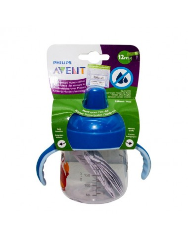 Philips Avent Spout Cup 12M 260 ml