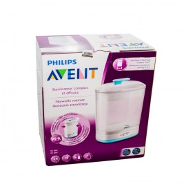Philips Avent Sterilizing 2in1